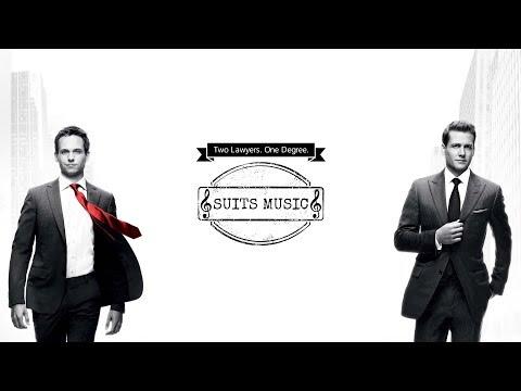 Ofenbach vs Nick Waterhouse - Katchi | Suits Music 8x04