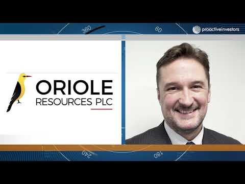 Oriole Resources' Partner Begins RC Drill Programme At Senegal Project