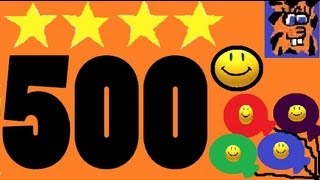 4 Star Rating System Explained & Video Response Time - I Want To Know My Subscribers (500th Video)