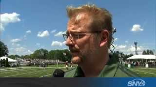 Jets Nation: Mike Maccagnan