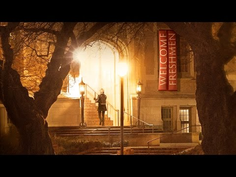 THE HUNTING GROUND - Campus Rape Culture Exposed in Documentary