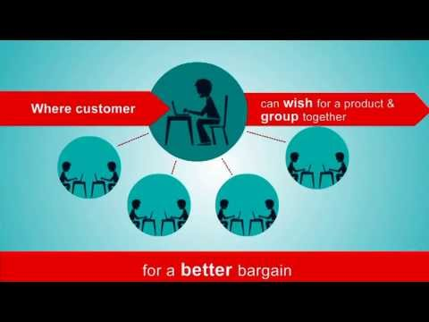 """Client- Crazywish - """"How It Works Video"""""""