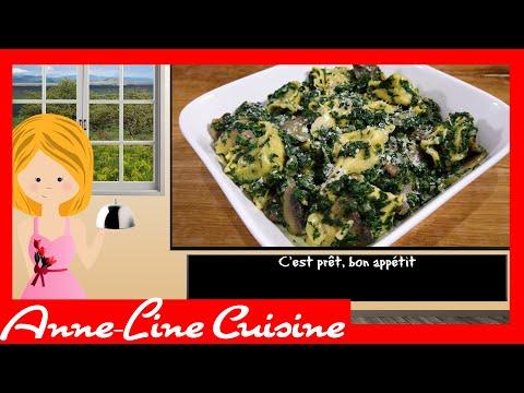 tortellini-aux-épinards-(cookeo)
