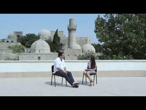 Interview with Thomas Dworzak / YARAT
