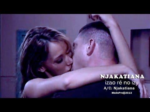Njakatiana - Izao ré no izy