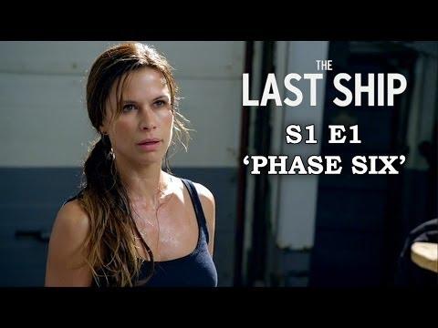 The Last Ship Season 1 Episode 1  GLOBAL PANDEMIC    Top Moments