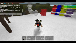 Roblox Studio New Game Announcement