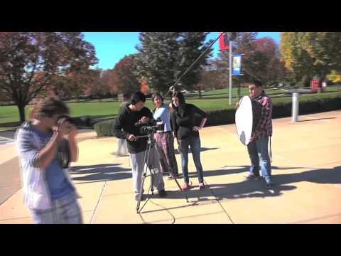 TV/Film at DeSales University