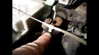 Audi A4 B5  AHL как выгнать воздух(, 2014-12-01T09:05:57.000Z)