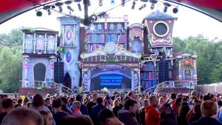 Video Tomorrowland 2015 | Josh Wink download MP3, 3GP, MP4, WEBM, AVI, FLV Agustus 2018