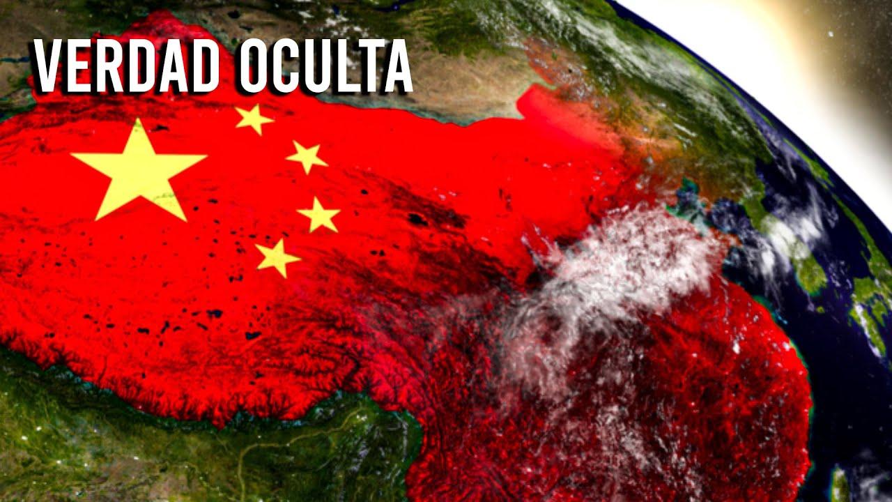 CHINA AUMENTA ENORMEMENTE SU SISTEMA DE MODIFICACIÓN DEL CLIMA