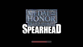 Прохождение Дополнения к  Medal of Honor: Allied Assault - Spearhead
