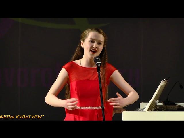 Екатерина Тюлеманова, г.Набережные Челны, Республика Татарстан