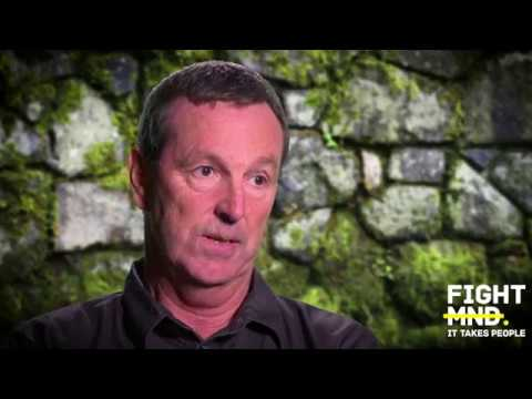 Neale Daniher - 2017 Melburnian of the Year