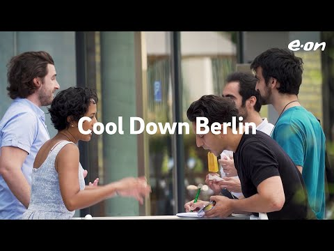 Heat Up Your Career, Cool Down Berlin