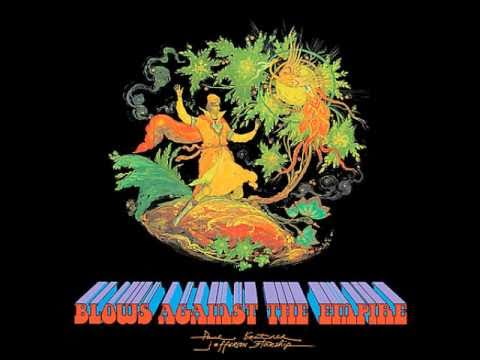 Paul Kantner Jefferson Starship - Mau Mau (Amerikon)