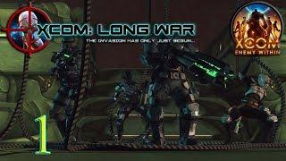 [1] XCOM: The Long War [Beta 15e] - Serve Today For A Better Tomorrow!
