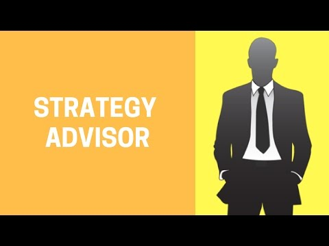 ⭐️binary options strategy advisor