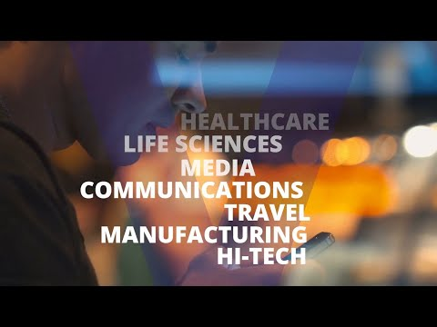 Virtusa - Who We are and What We Do