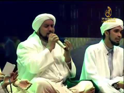 Mantap Al Madad Ya Rasulullah by Habib Syech Asseggaf live Malaysia
