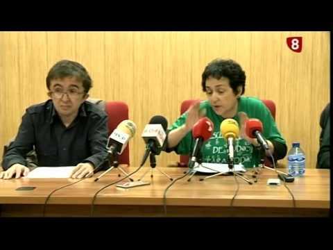 Noticias Primera Edición La 8 Burgos 18-05-2017