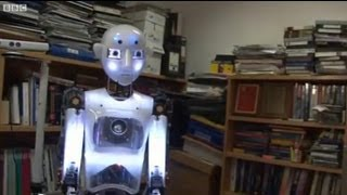 """Real Life """"Surrogate"""" Robots Now Shipping!"""