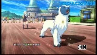 Pokémon - Opening 17 (Versión Película) - Español Latino