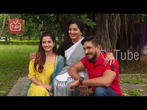Thayige Thakka Maga Movie Launch | Ajay Rao | Sumalatha Ambarish | Ashika Ranganath
