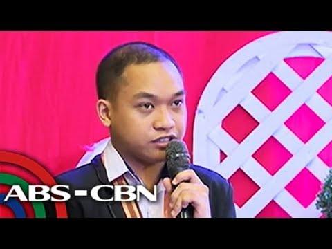 Librarian Na May Mild Autism, Piniling Maglingkod Sa Dating Paaralan | TV Patrol