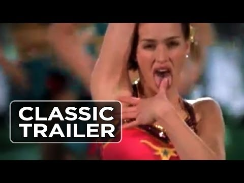 Slap Her She's French! (2002) Official Trailer - Piper Perabo Movie HD