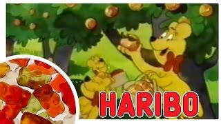 HARIBO Klassiker: Goldbärenland