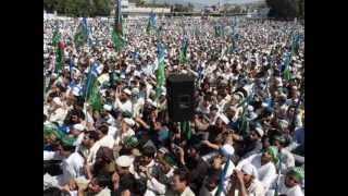 Jamaat Islami Pakistan Election Song - Hum Salaroun Ka