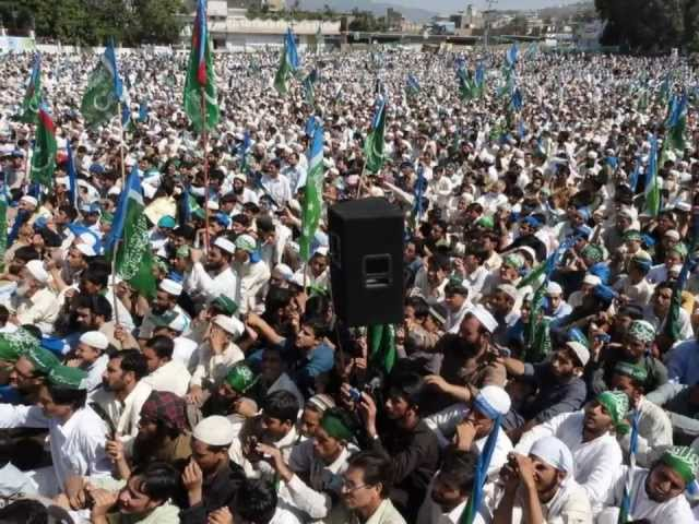 Jamaat Islami Pakistan Election Song - Hum Salaroun Ka Travel Video