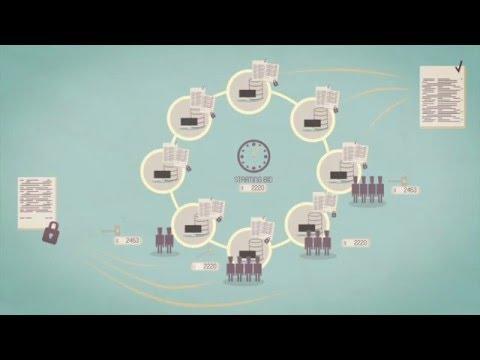 eAuction 3.0 - Blockchain technology