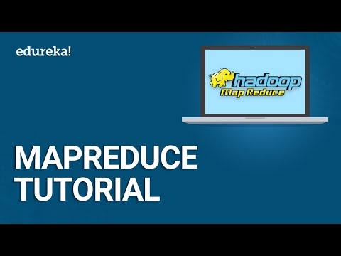 MapReduce Tutorial | What is MapReduce | Hadoop MapReduce ...