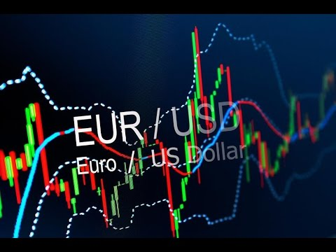 Possible Top in Play in the Euro Dollar Market
