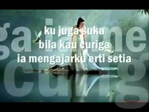 Lestari Cinta itu ketawa dan air mata offical video (Original)