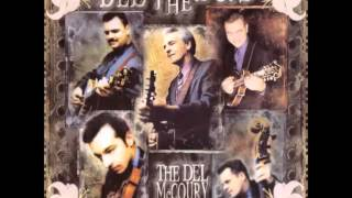 Del McCoury Band - The Bluegrass Country