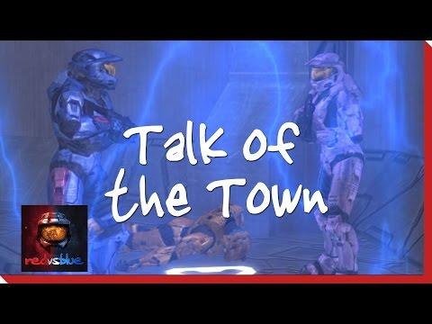 Season 4, Episode 69 - Talk of the Town |...