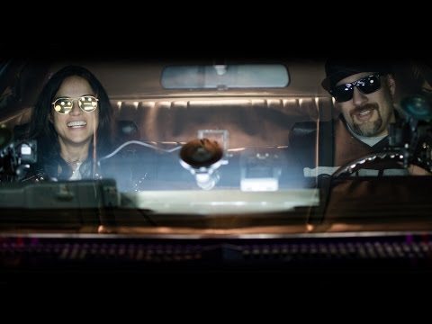 Michelle Rodriguez - The Smokebox | BREALTV