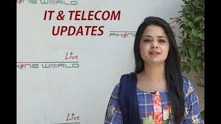 IT & Telecom Market updates | 31st May 2018