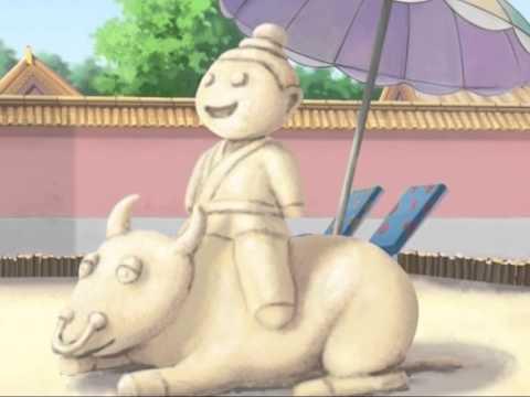 HTV3| Phim hoạt hình | Công chúa Ori Phần 2
