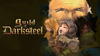 Guild of Darksteel - Release Date Trailer