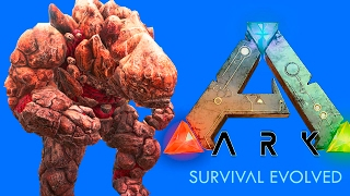 скачать ARK survival evolved на русском  игра ARK бесплатно
