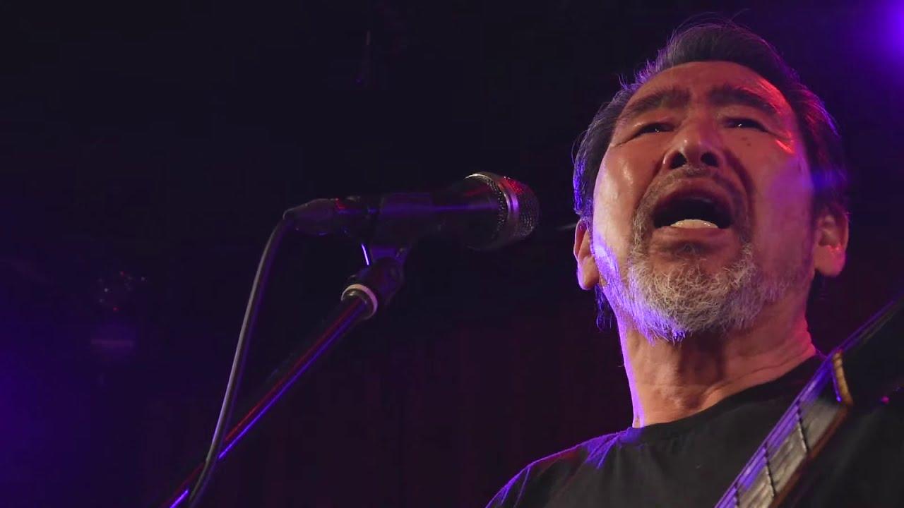 アピア 50th Anniversary Special LIVE 1970→2020 特別編 三上寛+石塚俊明duo 無観客配信ライブ
