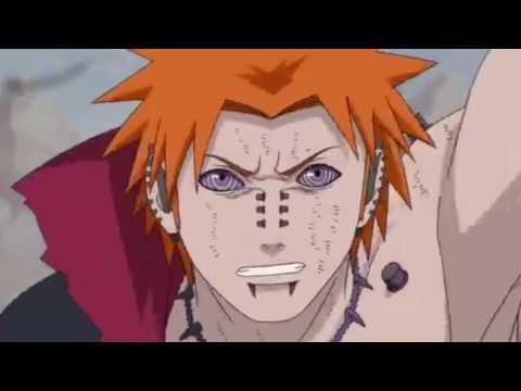 Naruto Shippuden AMV - I Watched Him Drown (Ski Mask The Slump God ft. XXXTentacion)