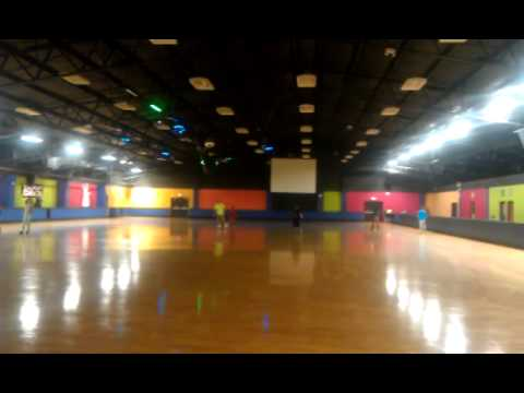 Skrillex Myrtle Beach Roller Rink Teen Night