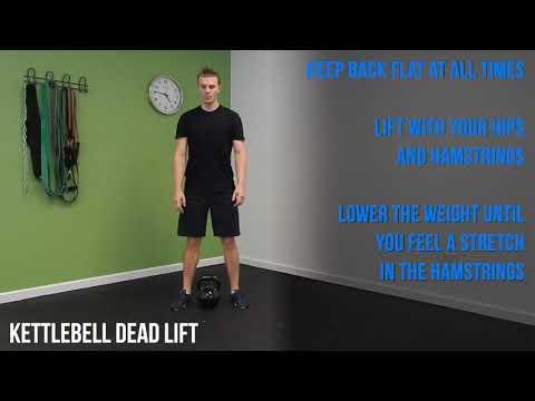 kettlebell-deadlift