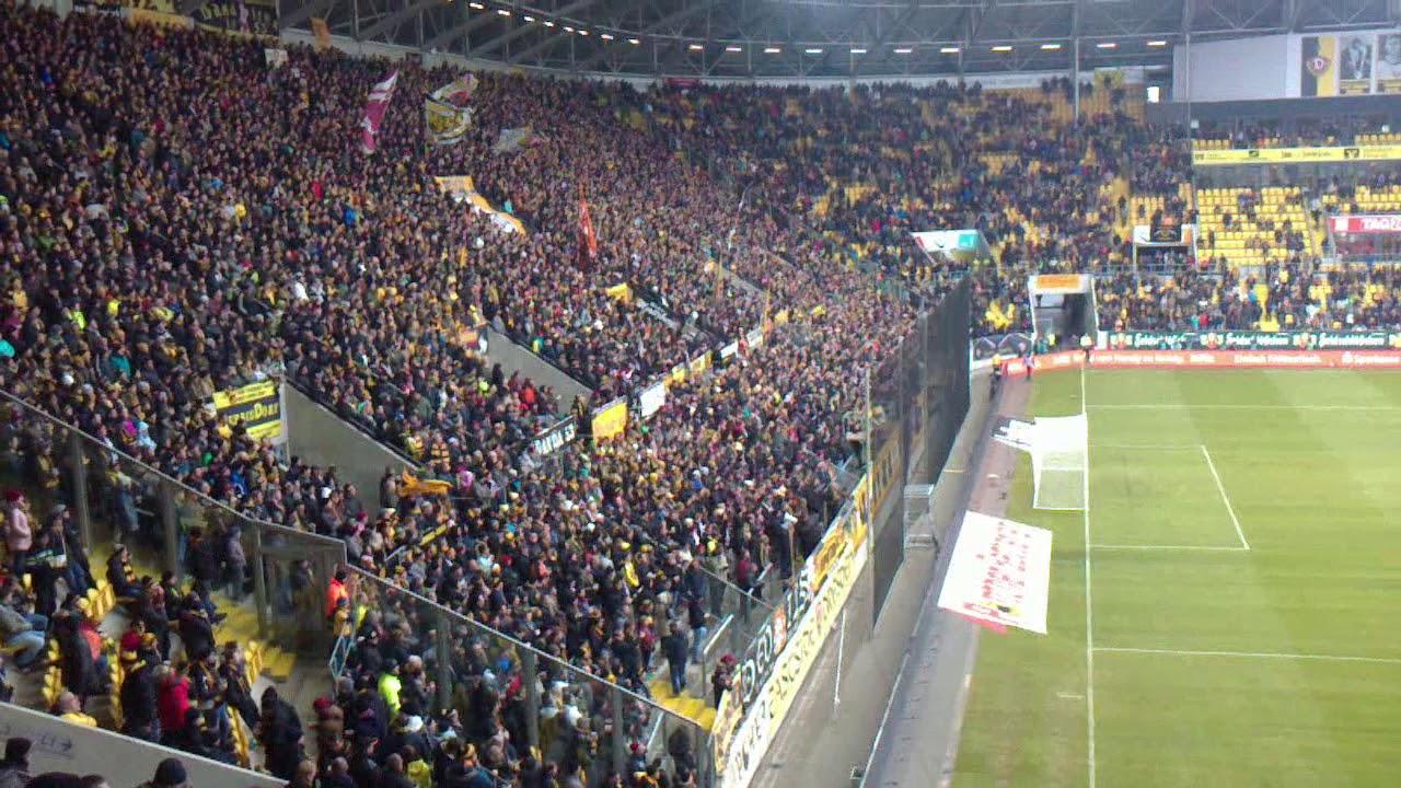 Dynamo Dresden Vfl Bochum