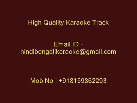 baar-baar-din-yeh-aaye---karaoke---rafi-ki-yaadein-sonu-nigam